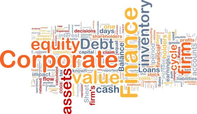 Service-Corporate-Finance